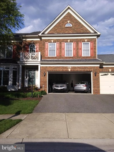 907 Scupper Court, Annapolis, MD 21401 - #: MDAA398134