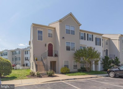 10 Sandstone Court UNIT E, Annapolis, MD 21403 - #: MDAA398146