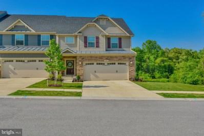 422 Zeman Drive, Millersville, MD 21108 - MLS#: MDAA398152