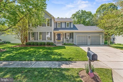 409 Riding Ridge Road, Annapolis, MD 21403 - #: MDAA398194