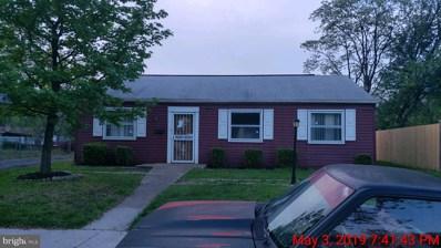 1712 Manning Road, Glen Burnie, MD 21061 - #: MDAA398248