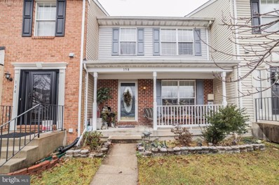 158 Goldsborough Drive, Odenton, MD 21113 - #: MDAA398380