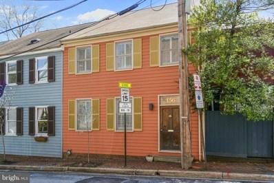 156 Green Street UNIT 2, Annapolis, MD 21401 - #: MDAA398408