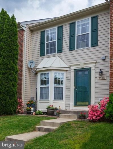 2539 Blue Water Boulevard, Odenton, MD 21113 - #: MDAA398468