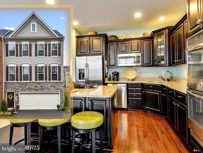 818 Nancy Lynn Lane, Arnold, MD 21012 - #: MDAA398518