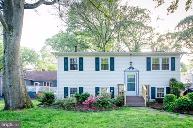 762 Barger Drive, Crownsville, MD 21032 - #: MDAA398644