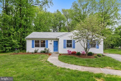 1601 Pincay Court, Annapolis, MD 21409 - #: MDAA398704