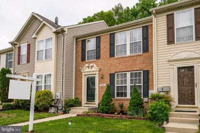 904 Deerberry Court, Odenton, MD 21113 - #: MDAA398734
