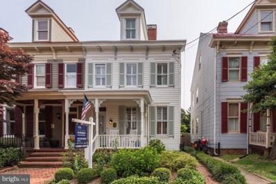 266 King George Street, Annapolis, MD 21401 - #: MDAA398742