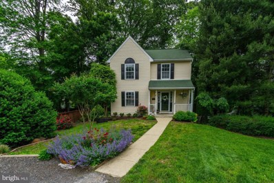 70 Dividing Creek Court, Arnold, MD 21012 - MLS#: MDAA398766