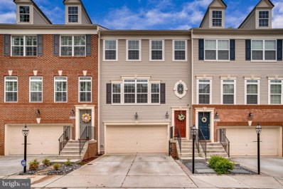 8111 Mill Fall Court, Glen Burnie, MD 21060 - #: MDAA398776