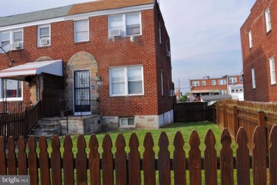 320 Arden Road W, Baltimore, MD 21225 - #: MDAA398808