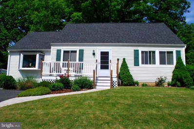 1491 Amberwood Drive S, Annapolis, MD 21409 - #: MDAA398860