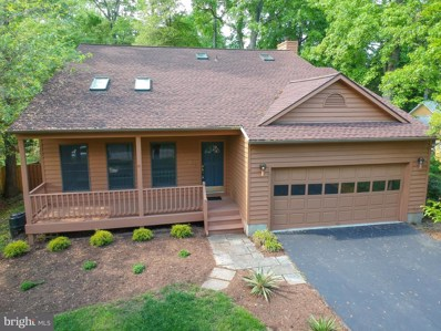 112 Groh Lane, Annapolis, MD 21403 - #: MDAA398886