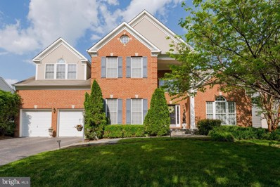 8309 Hope Point Court, Millersville, MD 21108 - #: MDAA398964