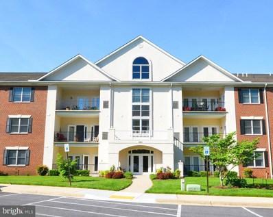 805 Coxswain Way UNIT 109, Annapolis, MD 21401 - MLS#: MDAA398986