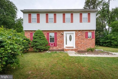 1211 Scattered Pines Court, Severn, MD 21144 - #: MDAA399062