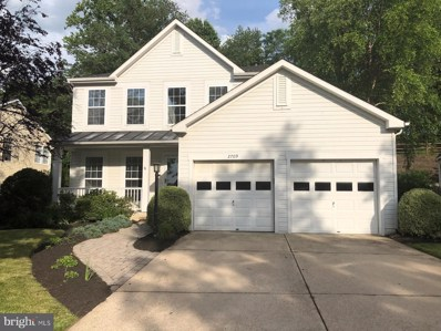 2709 Vergils Court, Crofton, MD 21114 - #: MDAA399110