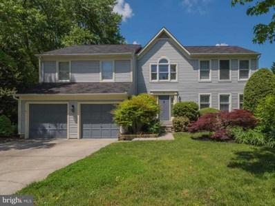 5 Somerset, Annapolis, MD 21403 - #: MDAA399170