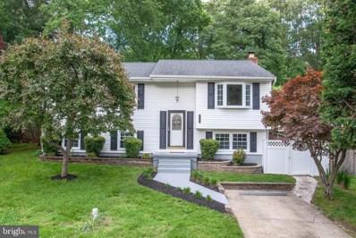 1179 Green Holly Drive, Annapolis, MD 21409 - #: MDAA399290