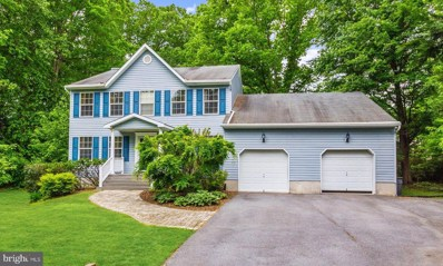 1802 Whitby Court, Annapolis, MD 21401 - #: MDAA399292
