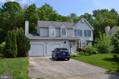 8221 Elkwood Court, Pasadena, MD 21122 - MLS#: MDAA399346