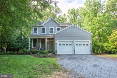 1981 Fairfax Road, Annapolis, MD 21401 - #: MDAA399354