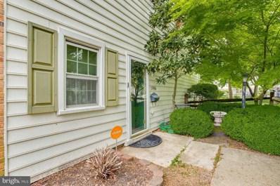 1700-A E Bancroft Lane, Crofton, MD 21114 - MLS#: MDAA399364