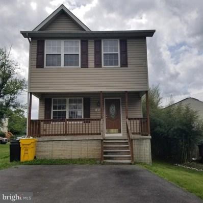 212 Cedar Terrace, Glen Burnie, MD 21060 - #: MDAA399408