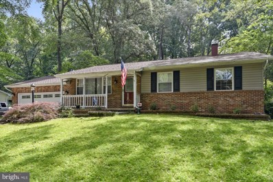 3731 Nile Road, Davidsonville, MD 21035 - #: MDAA399442