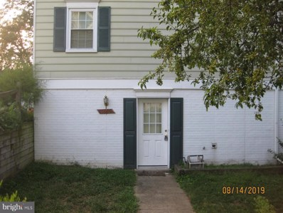 1460 Chatham Court, Crofton, MD 21114 - #: MDAA399452