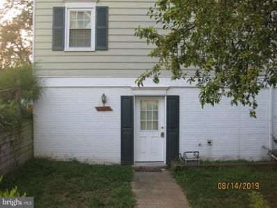 1460 Chatham Court, Crofton, MD 21114 - #: MDAA399452