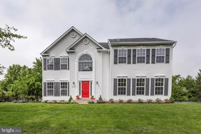 1316 Anglesey Drive, Davidsonville, MD 21035 - MLS#: MDAA399466