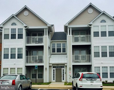 2440 Blue Spring Court UNIT 201, Odenton, MD 21113 - #: MDAA399580