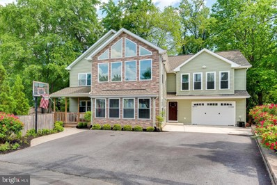 305 Clifton Avenue, Arnold, MD 21012 - #: MDAA399594