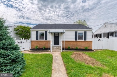 305 Vernon Avenue, Glen Burnie, MD 21061 - #: MDAA399604