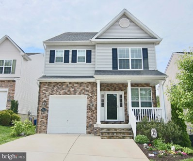 707 Crawfords Knoll Court, Odenton, MD 21113 - #: MDAA399616