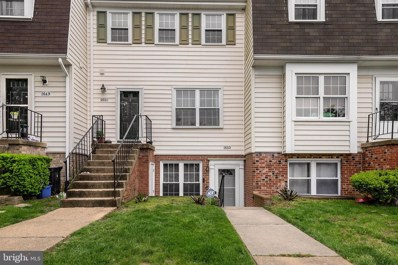 1653 Hart Court, Crofton, MD 21114 - #: MDAA399620