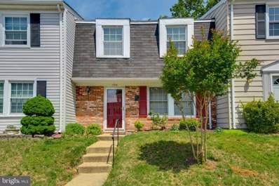 1706 Granite Court, Crofton, MD 21114 - #: MDAA399634