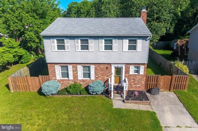 436 Williamstowne Court, Millersville, MD 21108 - #: MDAA399680