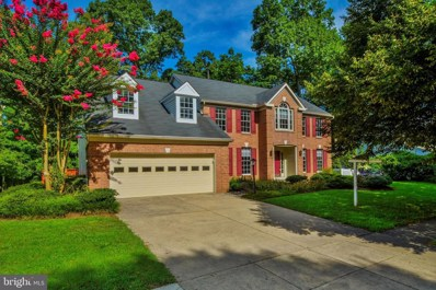 2102 Chainbridge Court, Crofton, MD 21114 - #: MDAA399718