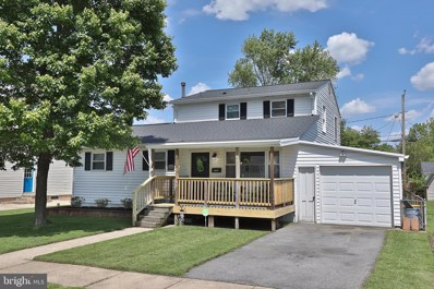 313 Old Line Avenue, Laurel, MD 20724 - #: MDAA399744