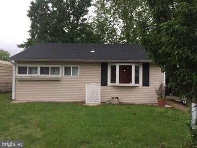 707 Delaware Avenue, Glen Burnie, MD 21060 - #: MDAA399822