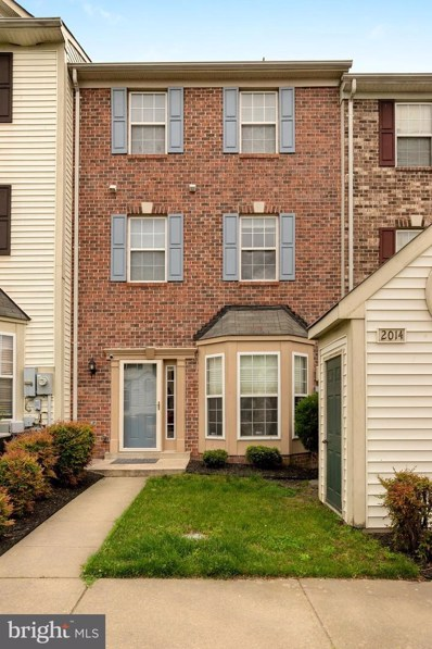 2014 Tea Island Court, Odenton, MD 21113 - #: MDAA399834
