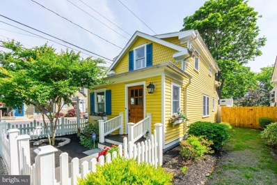 501 Burnside Street, Annapolis, MD 21403 - #: MDAA399840