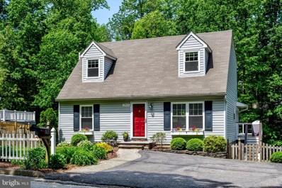 1868 Severn Grove Road, Annapolis, MD 21401 - #: MDAA399876