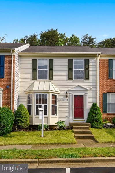8759 Thornbrook Drive, Odenton, MD 21113 - MLS#: MDAA399954