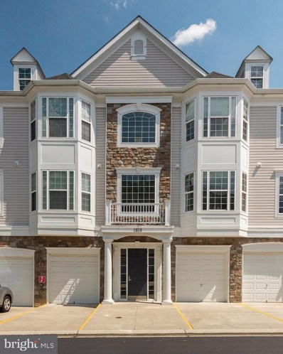 1515 Enyart Way UNIT 14-202, Annapolis, MD 21409 - #: MDAA399968