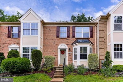 1435 Falcon Nest Court, Arnold, MD 21012 - #: MDAA399982