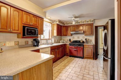424 Cleveland Road, Linthicum Heights, MD 21090 - #: MDAA399990